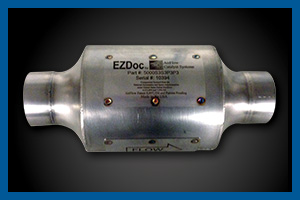 Airflow Catalyst EZDoc diesel oxidation catalyst