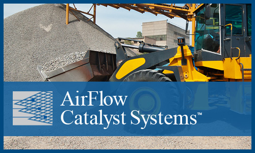 AirFlow Catalyst Systems Inc. Designing and producing high performing emissions control solutions for mining, marine and more. DPM, CO, NO2 reductions.