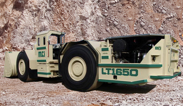 Experienced with high performance CDPF and DOC solutions for Underground mining vehicles such as LHDs, loaders, personnel carriers, scoops, drill rigs, anfo loaders, roof bolters